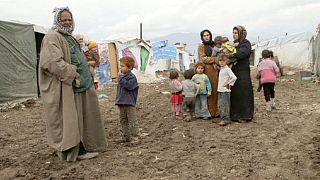 Under-strain Lebanon imposes visa restrictions on Syrian refugees
