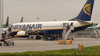Ryanair shares soar after December boost