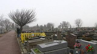 France: mayor's refusal to give Roma baby burial plot sparks outrage