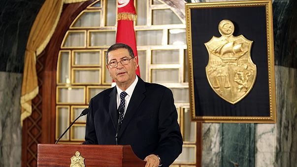 Tunus'da hükümeti kurma görevi El-Habib es-Sıyd'ın