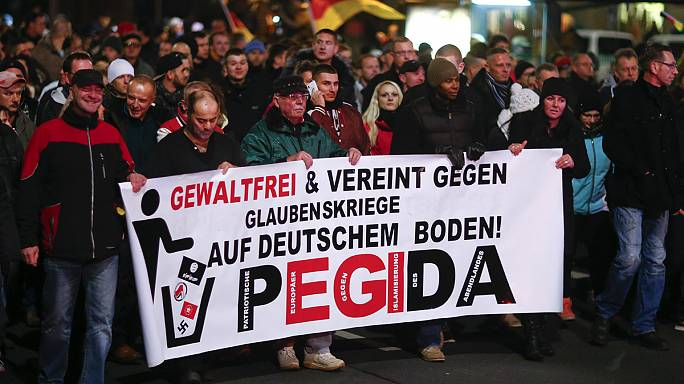 PEGIDA darkens immigration climate in Germany