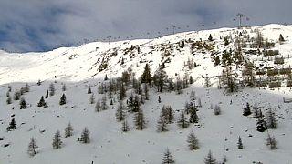 Σκι: Θρήνος στις ΗΠΑ για τον θάνατο δύο νεαρών σκιέρ στην Αυστρία