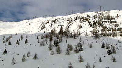 Zwei US-Skirennläufer bei Lawinenabgang in Tirol getötet