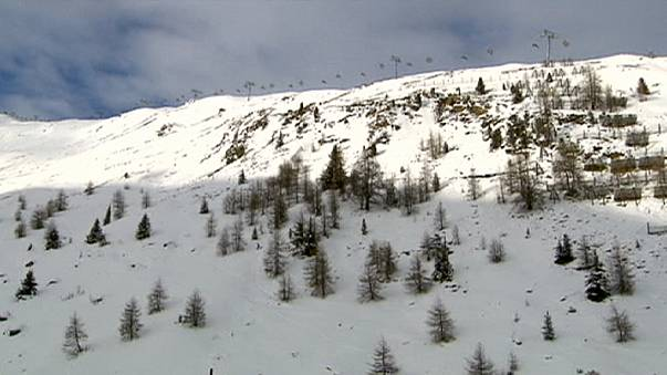Two US ski hopefuls die in Austrian avalanche