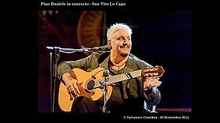 Pino Daniele, il Masaniello che riportò a Napoli il valore della ribellione