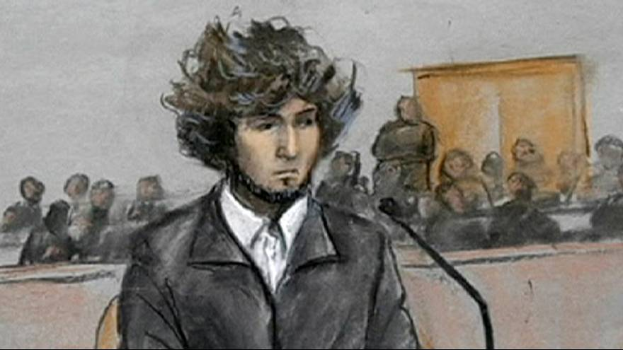 Jury selection begins in Boston bombing trial