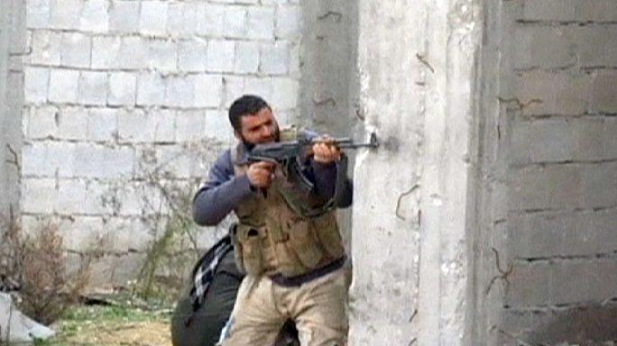 Kobani yeniden Kürtlerin elinde