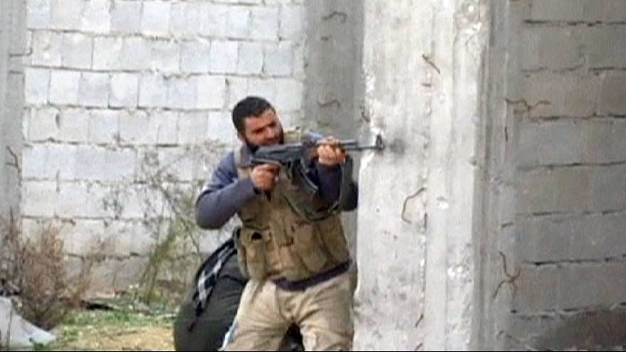 Сирия: курды контролируют 80% Кобани