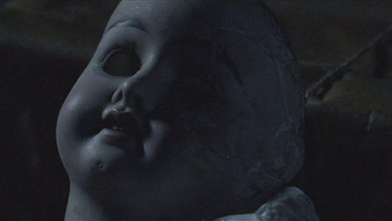 فیلم بریتانیایی «بانوی سیاهپوش، فرشته مرگ» بر پرده سینماها