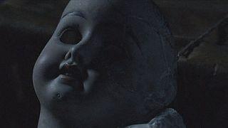"""""""Die Frau in Schwarz: Engel des Todes"""""""