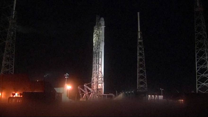 Next SpaceX rocket launch attempt expected on Friday