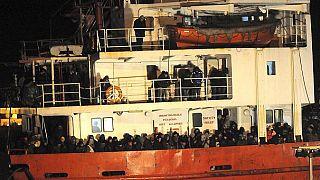 6 bin dolara Türkiye'den İtalya'ya umut yolculuğu