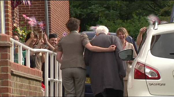 Mort du vétéran qui avait fugué pour aller aux commémorations du Débarquement