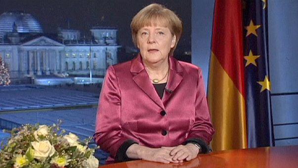Alemania: ¿Última salida Grecia?