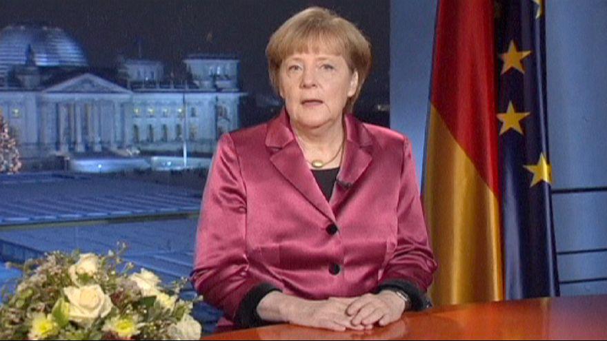 Euro'nun değer kaybetmesiyle Almanya derin nefes aldı