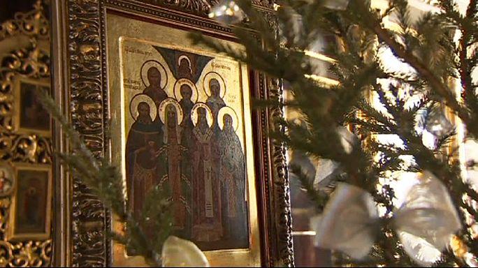 Ortodox karácsony