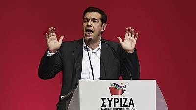 Tsipras champions hope for ordinary Greeks