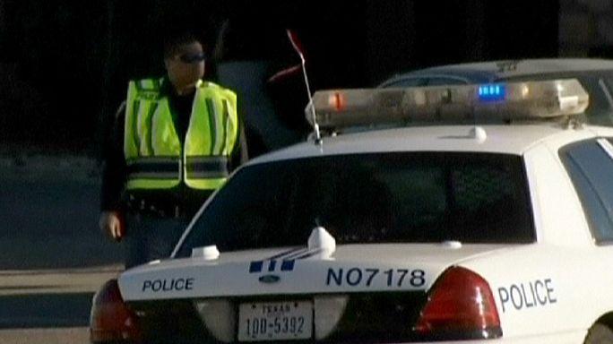 Стрельба в Техасе: убит врач клиники для ветеранов