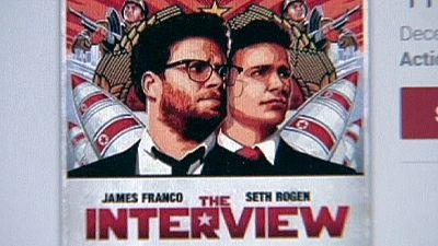 """O filme """"A entrevista"""" ja rendeu milhões"""