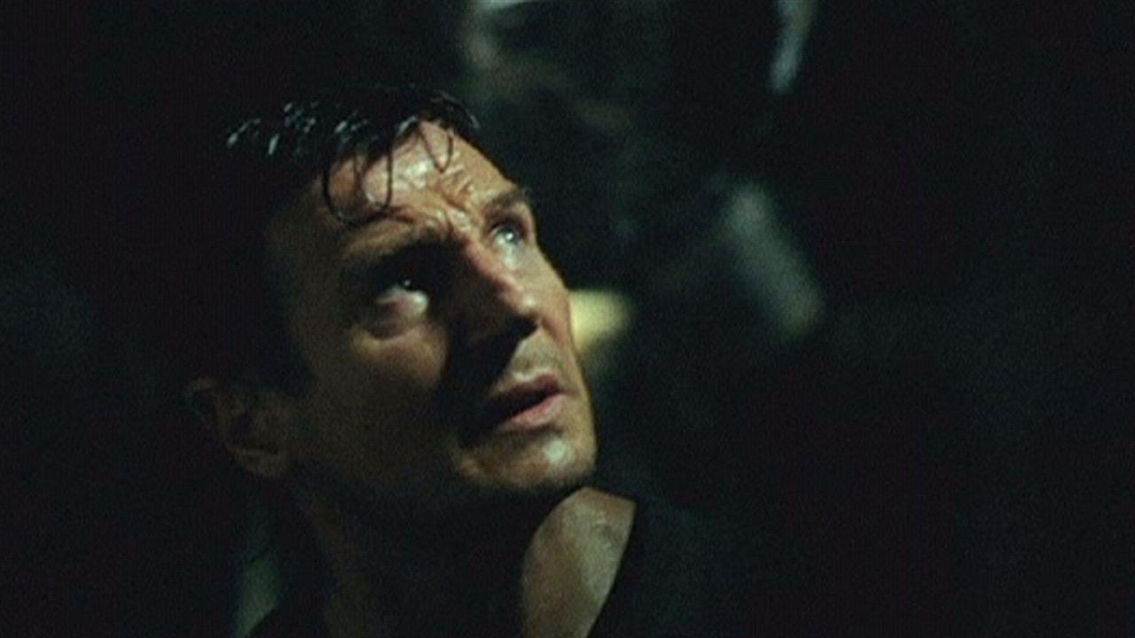 Liam Neeson: per amore, solo per amore