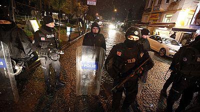 Turkey suicide bomb claimed for 2013 killing of 15-year-old Berkin Elvan