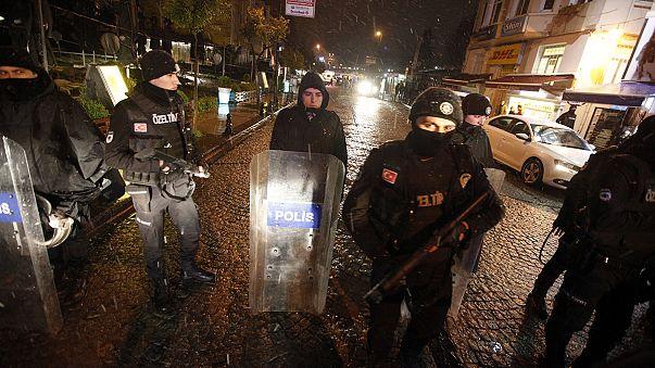 Istanbul: L'attentat-suicide revendiqué par un mouvement d'extrême-gauche