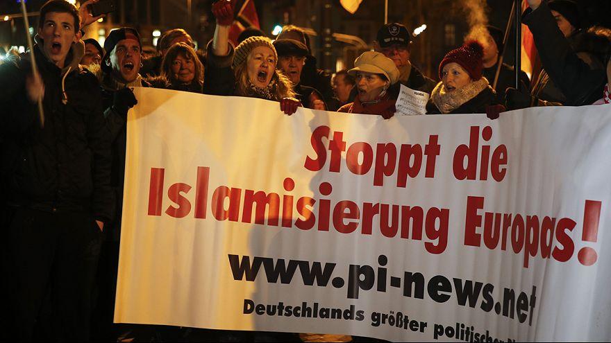Ägyptische Geistliche warnen vor Pegida