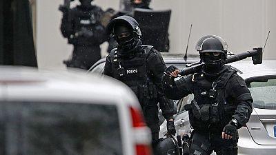 France : les djihadistes abattus après trois jours de terreur