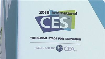 CES displays latest tech must-haves