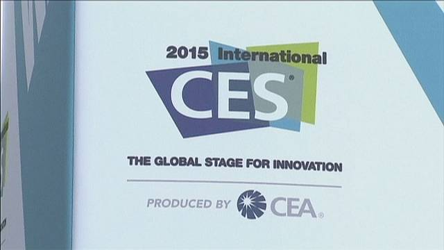 أحدث الإبتكارات في معرض الكترويات المستهلك الدولي في لاس فيغاس