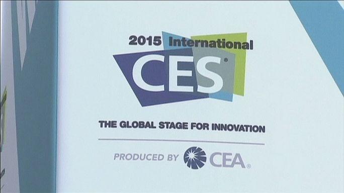CES, la feria más importante del sector de la electrónica de consumo