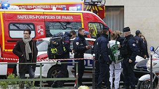 Παρίσι: Ο αρχισυντάκτης του περιοδικού Charlie Hebdo στόχος των τρομοκρατών