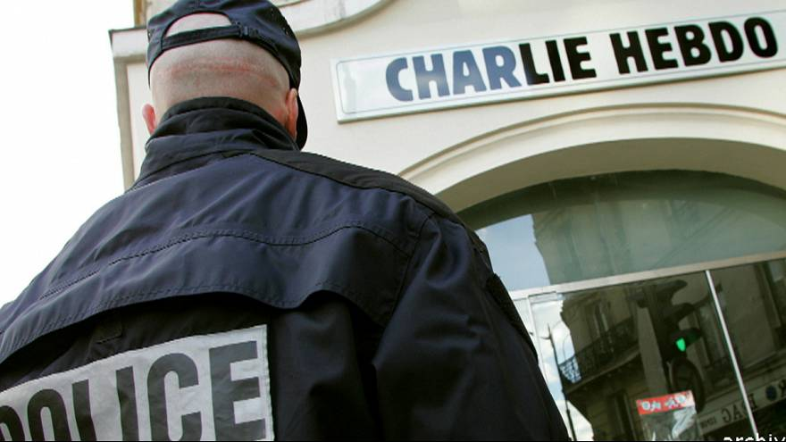 Charlie Hebdo, a satirical rag that has never shied away from controversy