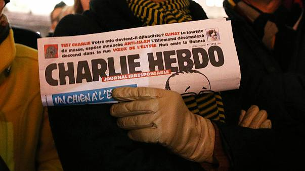Charlie Hebdo : un journal régulièrement menacé