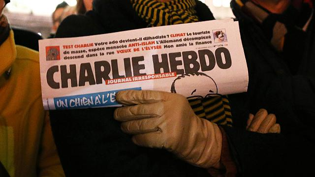 """Charlie Hebdo: провокаторы или """"мученики свободы""""?"""