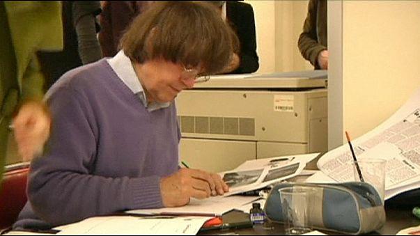 A legismertebb francia karikaturisták az áldozatok között