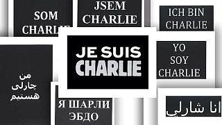 Avrupa basınında Charlie Hebdo saldırısı