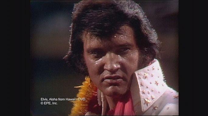 Elvis Presley 80 yaşında