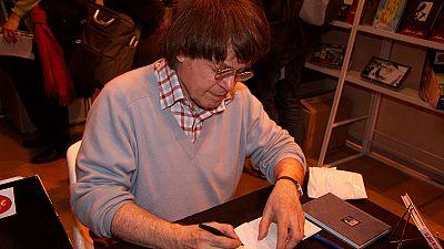 Charlie Hebdo: France's cartoonists won't kneel