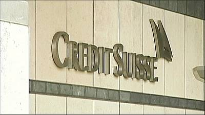 Credit Suisse confirms Milan office search by Italian tax police