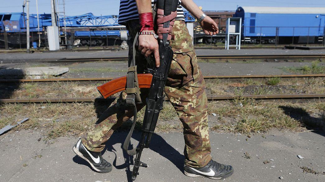 """Anschläge: """"Heute gibt es in jedem europäischen Land mindestens ein paar Hundert gefährliche Menschen"""""""