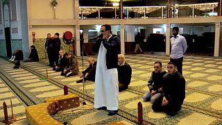 مسلمانان بلژیک اقدامات تروریستی را تقبیح می کنند
