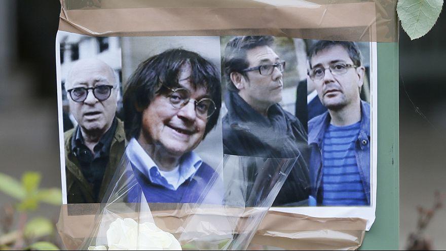 """Anschlag auf """"Charlie Hebdo"""": Diese 12 Menschen starben im Kugelhagel"""