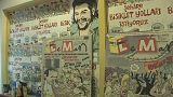 'Charlie Hebdo' y 'Leman', un ejemplo de colaboración en Turquía que no fue escuchada