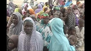Residents flee as Boko Haram terrorises Baga in northeast Nigeria