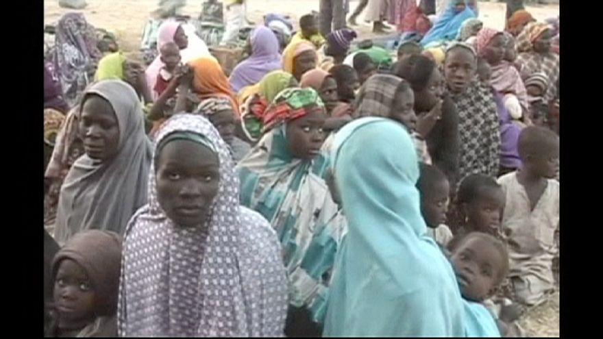 Boko Haram brennen Baga nieder