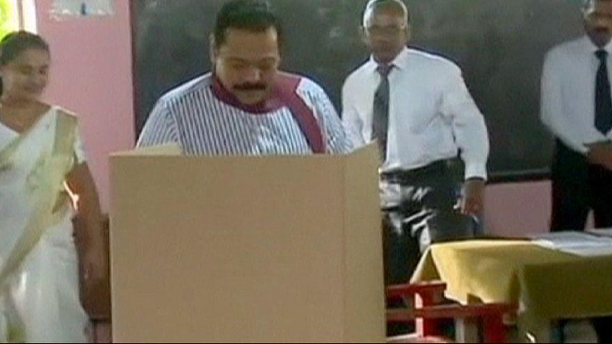 Sri Lanka, il Presidente uscente ammette sconfitta elettorale
