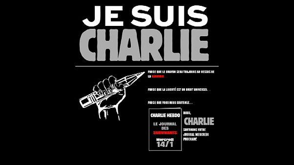 Charlie Hebdo: «Σκότωσαν ειρηνιστές,» λέει ο συνεργάτης του περιοδικού Πατρίκ Πελού