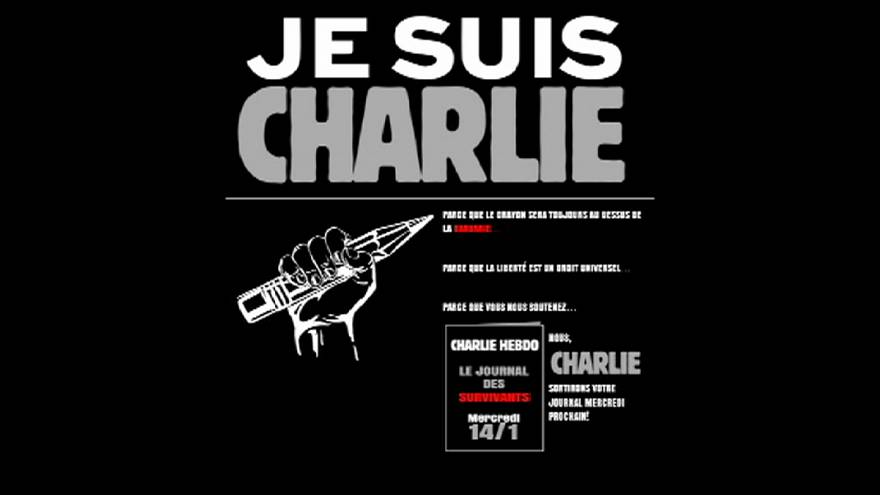 Patrick Pelloux says Charlie Hebdo will live on
