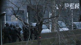 [As it happened] France terror attacks manhunt